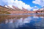 Ажайып Кыргызстан: Беш-Таш улуттук паркы