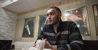 Марат Джуманалиев. Архивное фото