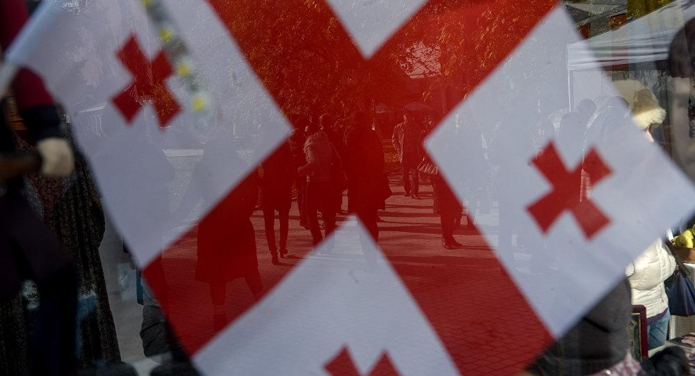 ВГрузии посоветовали законодательно закрепить отказ от устремления кчленству вНАТО