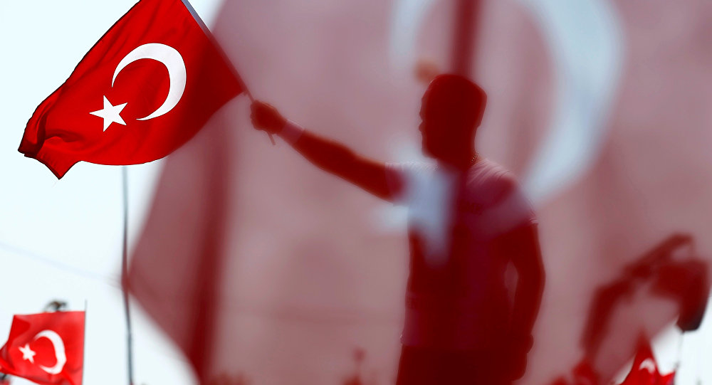 Обвинитель Стамбула официально отправил запрос назадержание вСША Гюлена