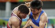 Олимпиада 2016. Греко-римская борьба. Мужчины. Весовая категория до 59кг