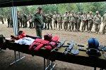 Командно-штабные учения ОДКБ. Архивное фото