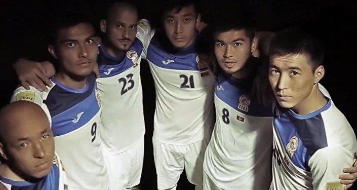 Сборная Казахстана проиграла Кыргызстану втоварищеском матче