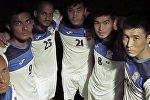 Футбол боюнча Кыргызстан — Казакстан беттешинин проморолиги