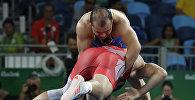Олимпиада 2016. Греко-римская борьба. Мужчины. Весовая категория до 85 кг