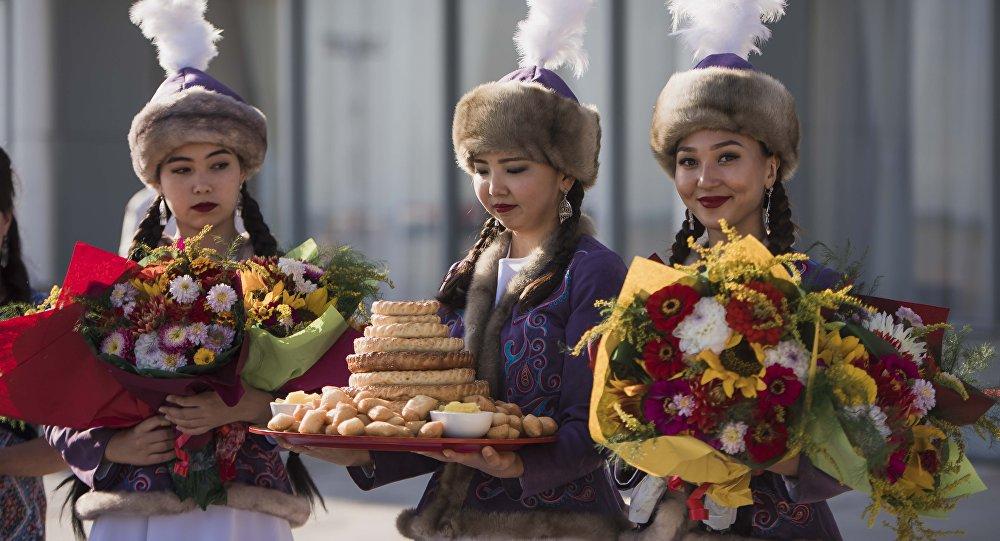Кыргызстан отменил регистрацию впятидневный срок для казахстанцев