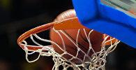 Баскетбол. Архивдик сүрөт