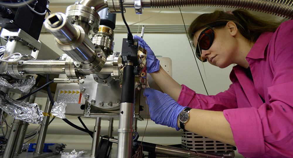 Русские ученые создали супермагнит для применения вкосмосе