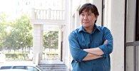 Актер Азиз Мурадиллаевдин архивдик сүрөтү