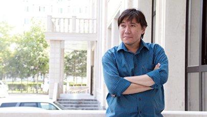 Актёр Азиз Мурадиллаев. Архив