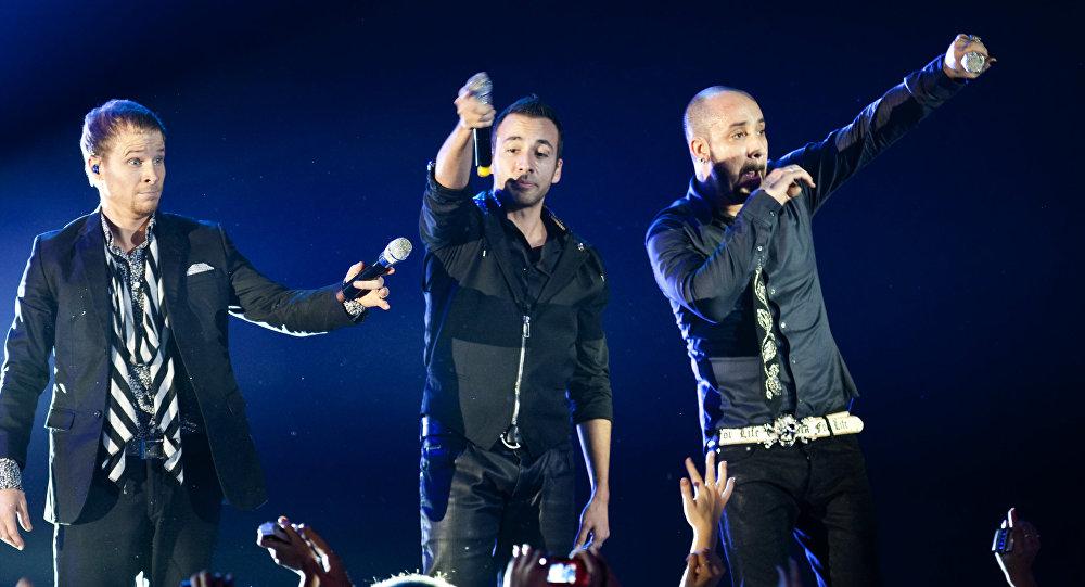 Создатель Backstreet Boys скончался втюрьме