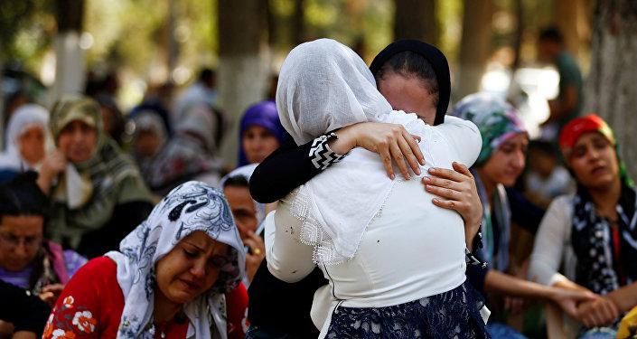 ВИраке казнили 36 осужденных замассовое убийство солдат