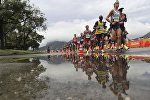 Олимпиадалык оюндарындагы марафон