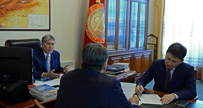 Кыргызстан иУзбекистан выразили готовность урегулировать ситуацию награнице
