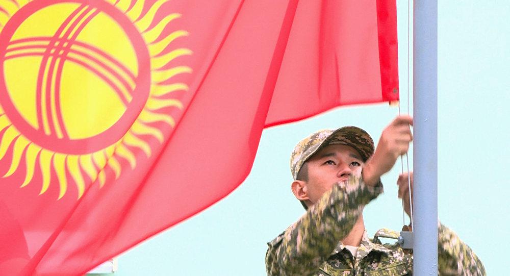 ВКыргызстане 29августа объявлено днем траура