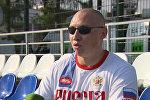 Российские паралимпийцы об отстранении сборной от Игр-2016 в Рио-де-Жанейро