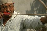 Чүйдө алгачкы жолу кыргыздардын байыркы жаасы жасалды
