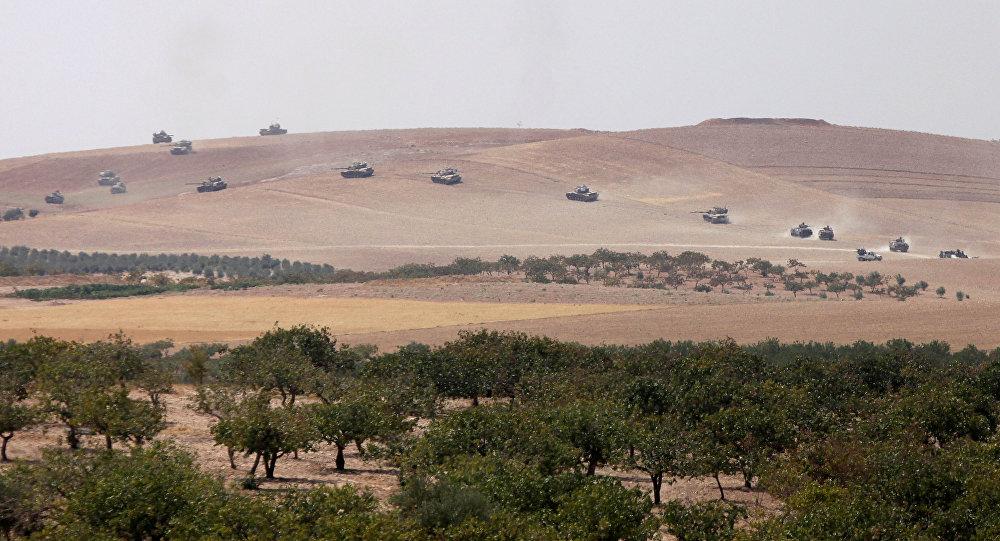 Сирия будет требовать отООН давления наТурцию