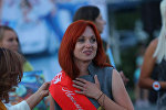 Бишкектик Ольга Сумина Автоледи-2016 сынагынын жеңүүчүсү