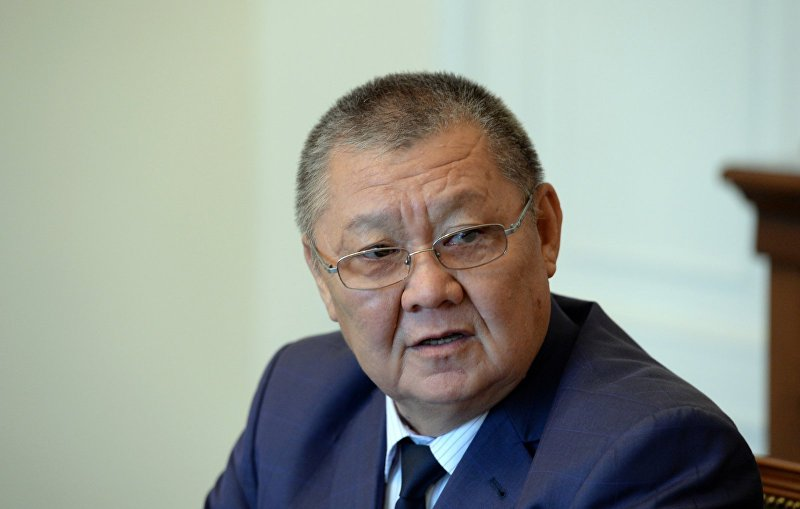 МВД задержало кыргызстанцев, нелегально находившихся натерритории Узбекистана