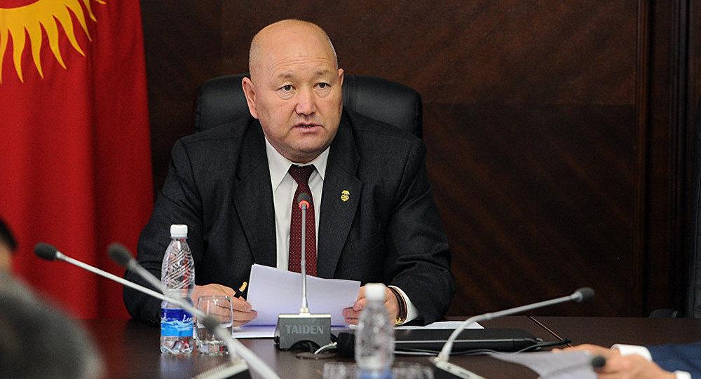 Наспорном участке границы сКиргизией высадились узбекские силовики