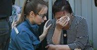 Пожар на складе типографии в Москве унес жизни 17 женщин, 14 из них были гражданками КР. Еще трое пострадавших находятся в больнице в тяжелом состоянии. В Бишкеке и Москве прошли акции памяти. Президент Алмазбек Атамбаев подписал указ об объявлении 29 августа днем траура