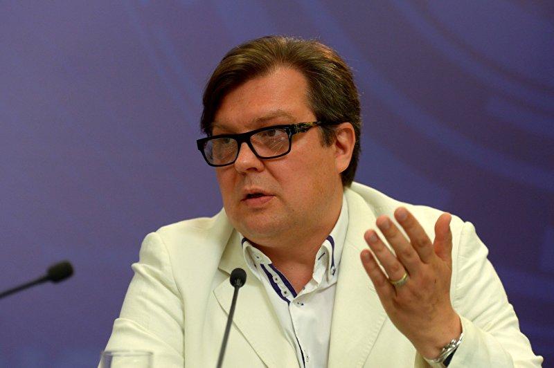 Видеомост Москва-Рига на тему: Правозащитники - о кризисе на Украине