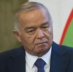 Визит президента республики Узбекистан И. Каримова в РФ
