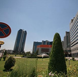 Ташкент. Архив