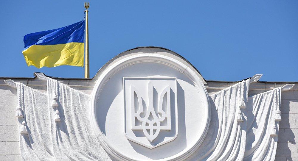 Русские выборы недостижимы даже вдипучреждениях,— МИД Украины
