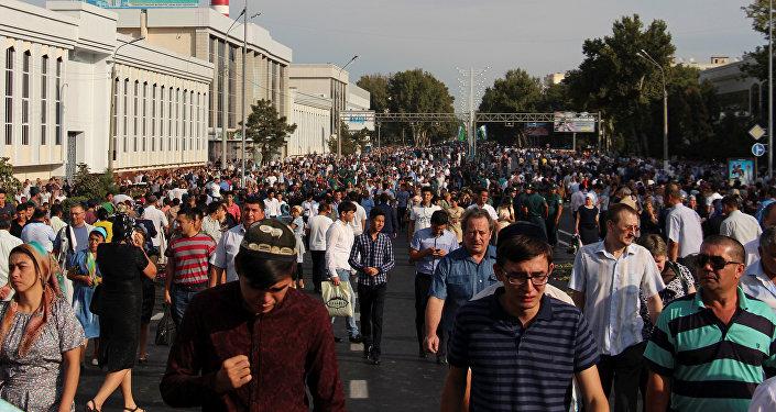Жума күнү кечинде Өзбекстан бийлиги Ислам Каримов 78 жашында каза болду деген кабарды таратты.