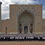 Өзбек президенти 78 жашында каза болду. Анын сөөгү Самарканддагы Шахи-Зинда тарыхый көрүстөнүнө коюлду. Каримов Өзбекстанды отуз жылга жакын башкарган