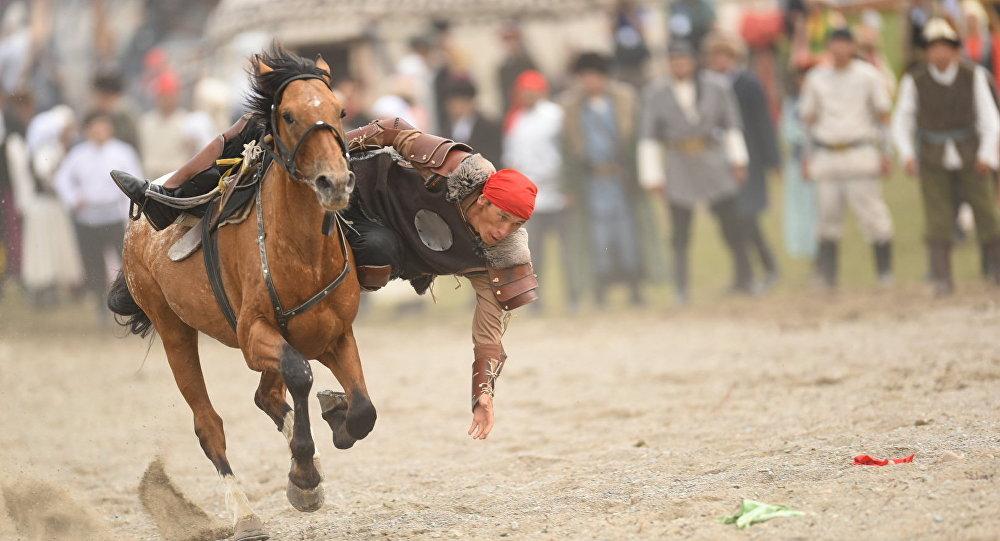 ВИК-2016: По результатам 3-х дней усборной Кыргызстана 24 медали