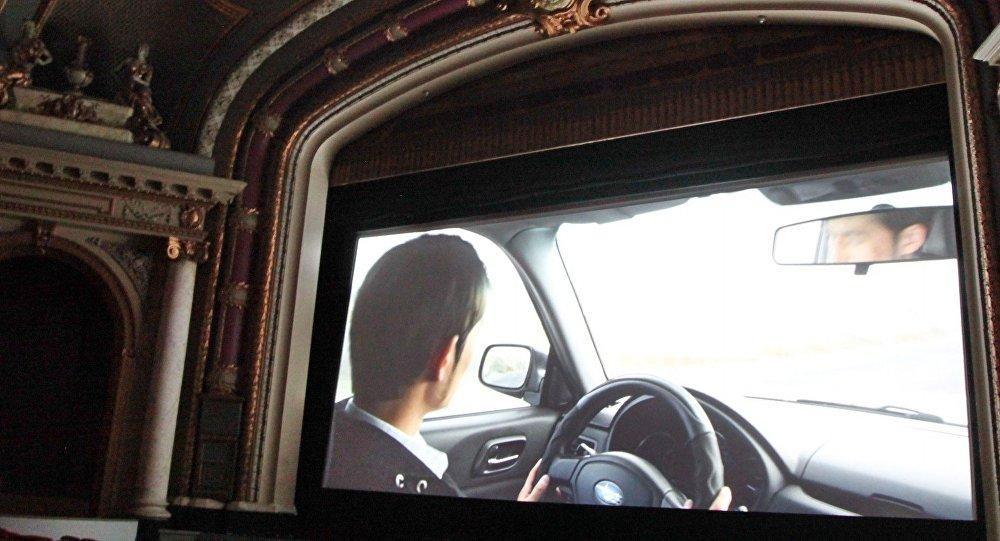 Мировая премьера художественного фильма Завещание отца режиссеров Бакыта Мукула и Дастана Жапар уулу в Международном кинофестивале в Монреале.