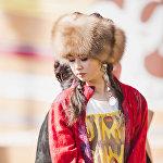 Кыргыздын кылыктуу кыздары көпчүлүктүн көңүлүн бурду