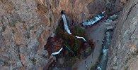 Ажайып Кыргызстан: Абшыр-Ата шаркыратмасы