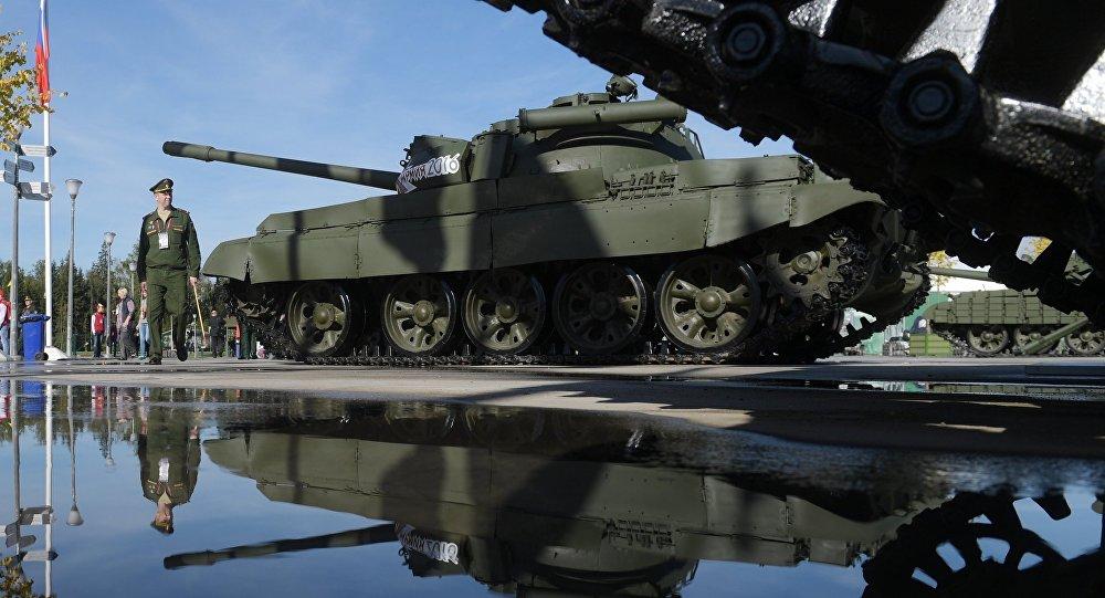 Гонки надронах пройдут среди военных пилотов РФ