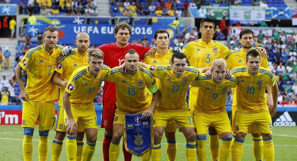Украина может бойкотировать чемпионат мира пофутболу в РФ