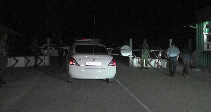 Четверо кыргызстанцев задержанных Узбекистаном освобождены.