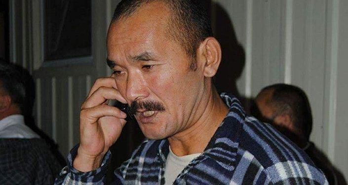 22 августа на несогласованный участок госграницы прибыл вертолет с семью правоохранителями из соседней республики.