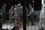 Освобождение 4  граждане КР, ранее задержанные сотрудниками МВД РУз на Унгар-Тоо