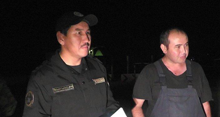 В результате переговоров граждане КР, ранее задержанные сотрудниками МВД РУз на Унгар-Тоо, были переданы кыргызской стороне. В настоящее время кыргызстанцы вернулись домой.