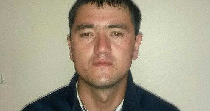 Гражданин Кыргызстана Казимжон Адилов, который участвовал при спасении 14-летнего подростка в Камчатском крае