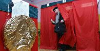 Выборы в Беларуси. Архивное фото