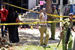 Кения полициясынын маалыматына караганда Момбаса шаарындагы полиция бөлүмүнө үч аял кол салды.