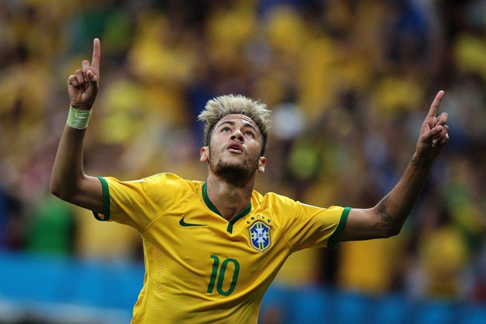 Үчүнчү орунга дүйнөдөгү эң кымбатка бааланган футболчу бразилиялык 27 жаштагы Неймар чыкты