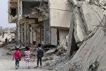 Сириялык балдар. Архив