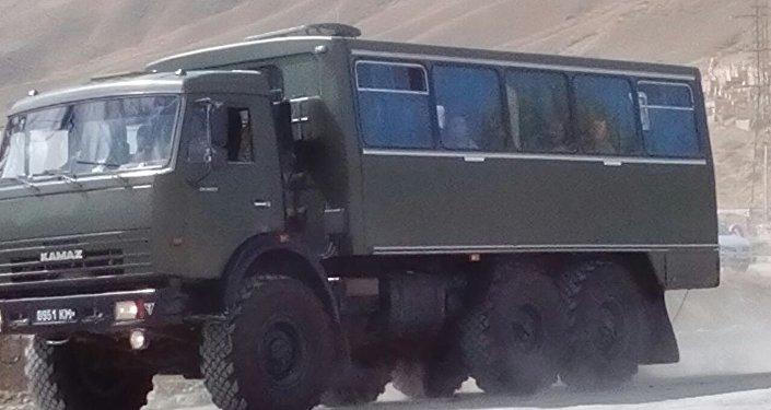 Учение ШОС Мирная миссия — 2016 будет проходить с 15 по 21 сентября в Кыргызстане с участием подразделений вооруженных сил Китая, Кыргызстана, Казахстана, Таджикистана и России