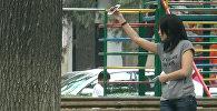 Абийир жана баалуу телефон — соцэксперимент шаар тургундарынын ыйманын текшерди