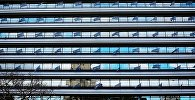 Здание в Аргентине. Архивное фото